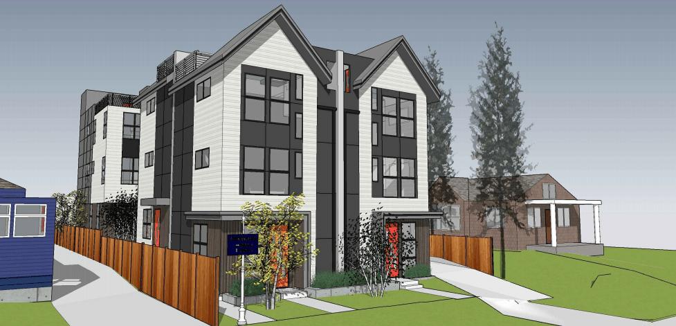 4515-4517 Bagley Ave N, Seattle WA